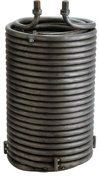 Heating Coil - 50.000.043