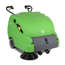 IPC 712  Battery Floor Sweeper
