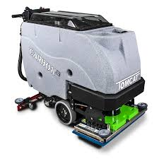 Scrubber Drier Hire