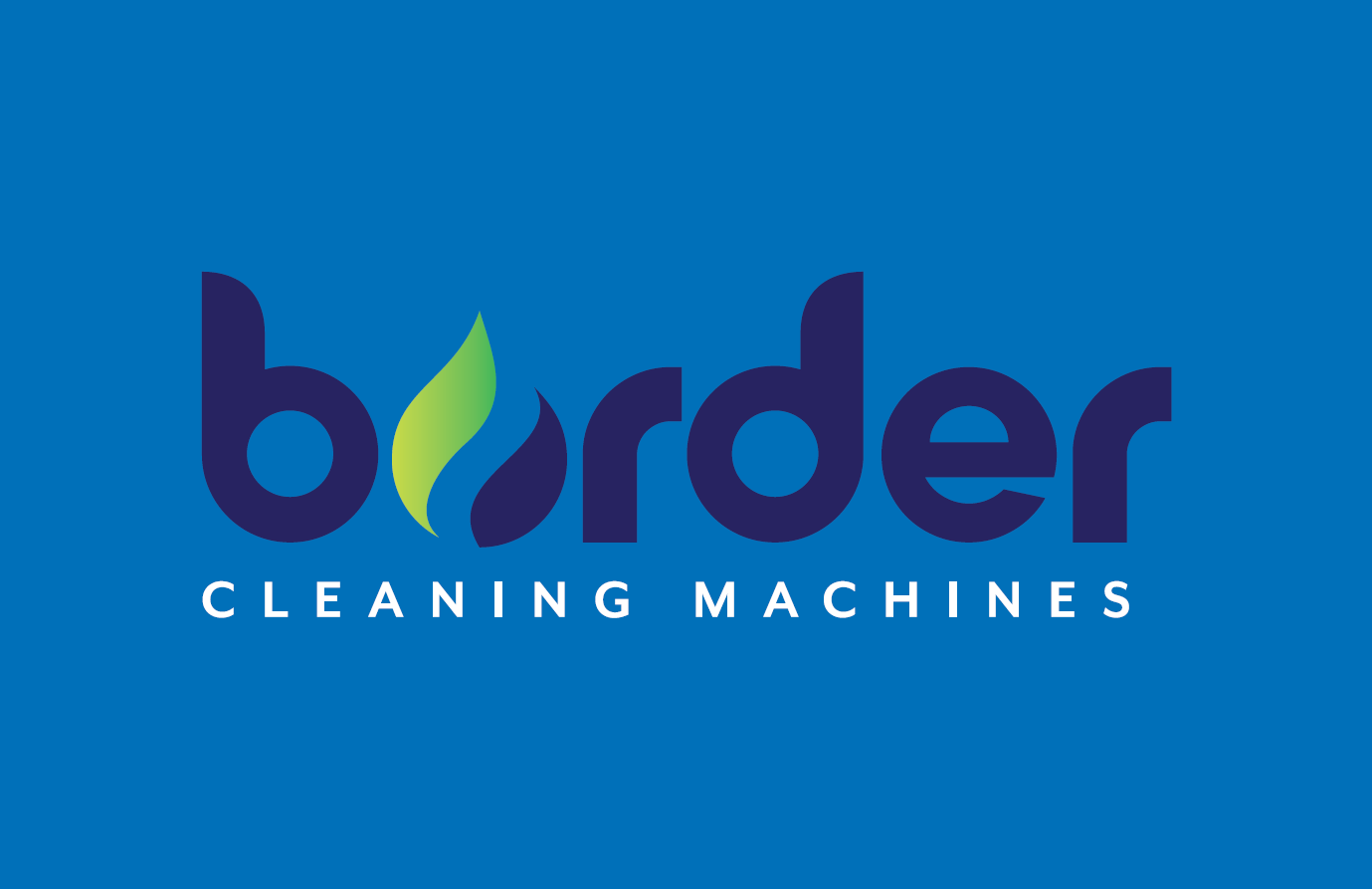 Border Cleaning Machines